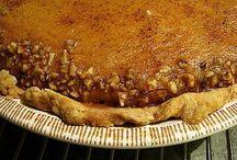 pumpkin recipes / by Sarah Lavigne