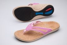 Spenco Sandals & Footwear / Spenco Sandals provides the Best in Orthotic Sandals, Flips-Flops, & Slides.