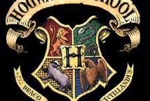 """Hogwarts : """"il mondo di Harry"""" / Si tratta del magnifico mondo magico, che si trova da qualche parte al di là di Londra, raggiungibile al binario Nove e Trequarti, amato da tutti i bambini, amato da tutti gli adulti che si sentono bambini."""