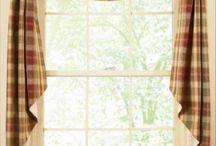 Wokół okna