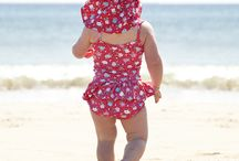 JoJo Swim & Sun Protection / Swimwear for Children and Maternity.