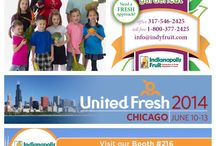 United Fresh 2014