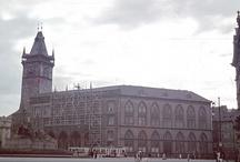 Praha / Praha- historie,současnost