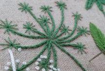 Sticken/ Embroidery