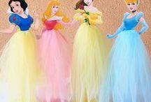 Tematica Princesas