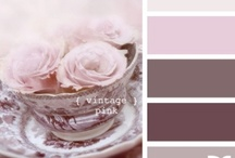 Scrummy Colour Combos