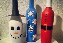 juleflasker