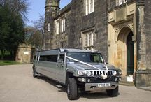 Limousines from The RAAJ