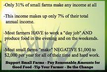 Realities of Farm Life