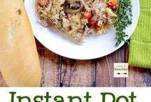 chicken instant pot