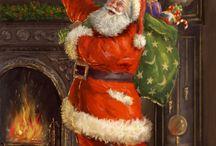świąteczne obrazki 2