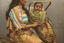 Native Art / by Jasmine Voosen