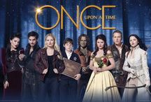 Once....upon a time / Stuff from the tv show