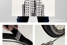 Bike Art & Design