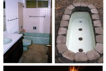 Outdoor Living / Home projects for the outdoors
