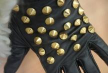 Punki fashion