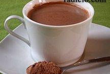 Ζεστή σοκολάτα