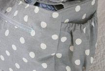 couture sac à langer