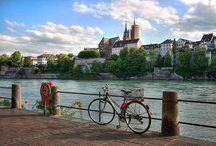 Basel a mym Rhy