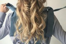 #prom #hair #style