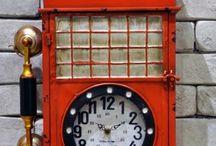 Saatler / SAATLER  Sadece saati öğrenmek dışında odanızda farklı tarzda aksesuar olarak kullanacaksanız. The Company sizin için uygun adrestir.