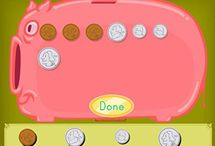 iPad games / Educational maths games for children