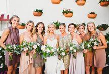 Ellie's Wedding / Columbus, OH / by Jessica Cox