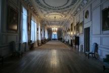 Haunted Britain / by Vera Heaton