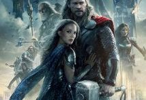 Watch Thor: The Dark World Online / by !S.H.I.E.L.D. ! Watch Thor: The Dark World Online Free Movie - Adventures of Thor 2