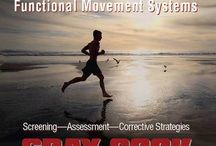 Funtional Movement Training,(Gray Cook).