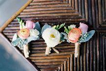 Flower- corsage