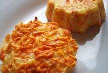 flan carotte comté