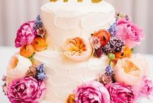 Wedding and Grooms Cake / by Kristen Harshman
