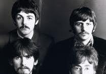 1960s Moustache