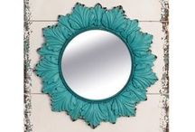 Mirror, mirror on the wall / by Marie-Noel Voyer-Cramp