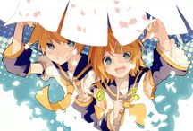 Len x Rin Kagamine