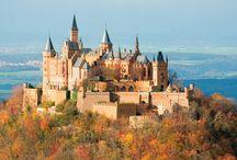 Inspiration: Castles