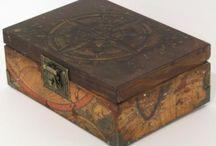 Jewelllery Boxes