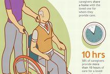 Caregivers & Nursing Home