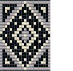 плетение бисера