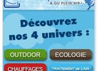 Maison et Deco / by Codes Promotion