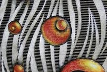 Art: Corrugated Board / aaltopahvi, pahvi, ...