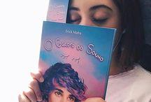 Erick Mafra  vou repostar algumas fotos de vocês do #DiaDeAmarInfinito com o livro #OGarotoDoSonho