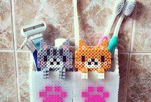 3D pyssla\hama beads