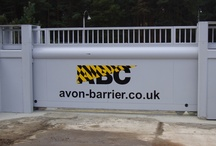 High Security  / Crash Tested PAS68 High Security Surface Blockers and Gates