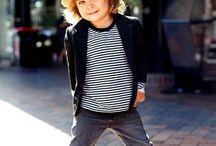 Have Some Decorum Street Style Children