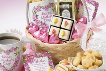 Mother's Day Gift Baskets / Great gift ideas, projects, and treats to show moms how much you care this Mother's Day. / by Figi's Gifts in Good Taste
