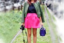 Fashion Outfits That I Love!