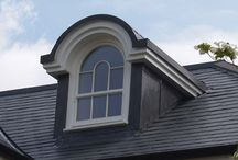 Timber Tilt + Turn Windows