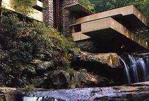 Celebrity Homes that Inspire... / Lifestyles of the rich and famous...